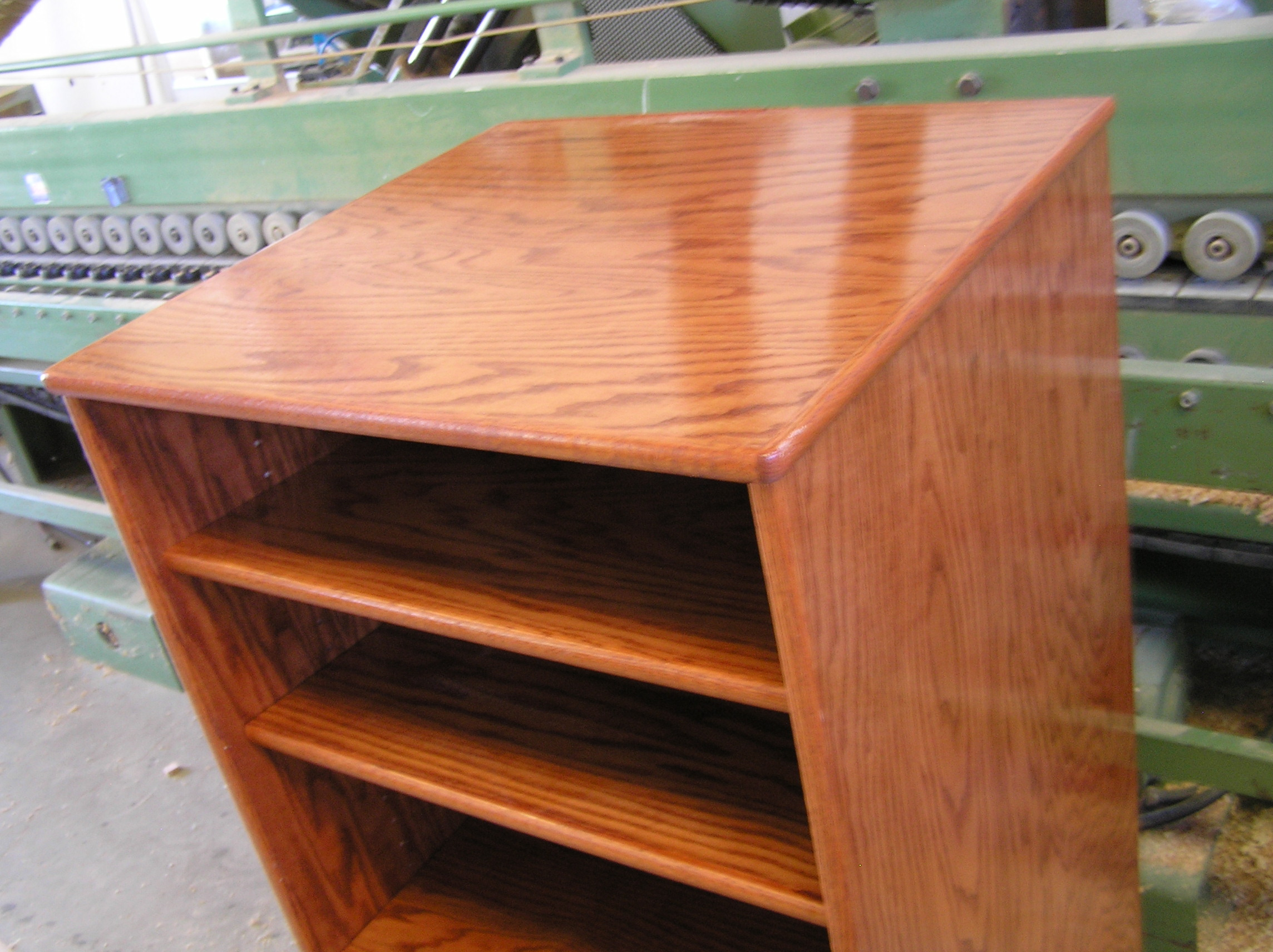 decibeldesigns doors cabinet door enetertainment with bookcases stereo tv centers stands large oak cabinets gunstock custom dvd and blog by